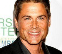 Rob Lowe vende su casa en California
