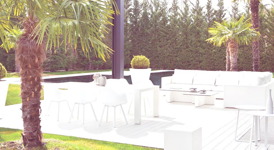 muebles jardin greendesign