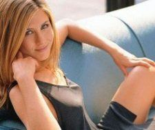 Jennifer Aniston compra nueva casa en Bel Air