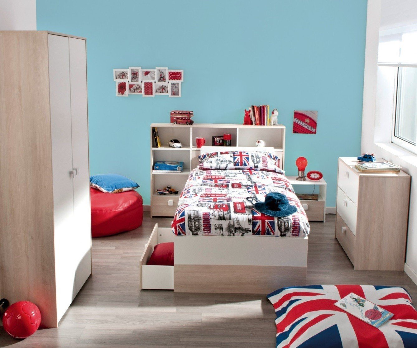 Catalogo dormitorios conforama 2016 for Catalogo ikea dormitorios infantiles